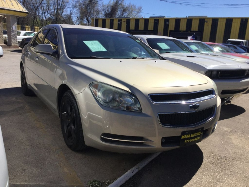 CHEVROLET MALIBU 2010 price $725 Down