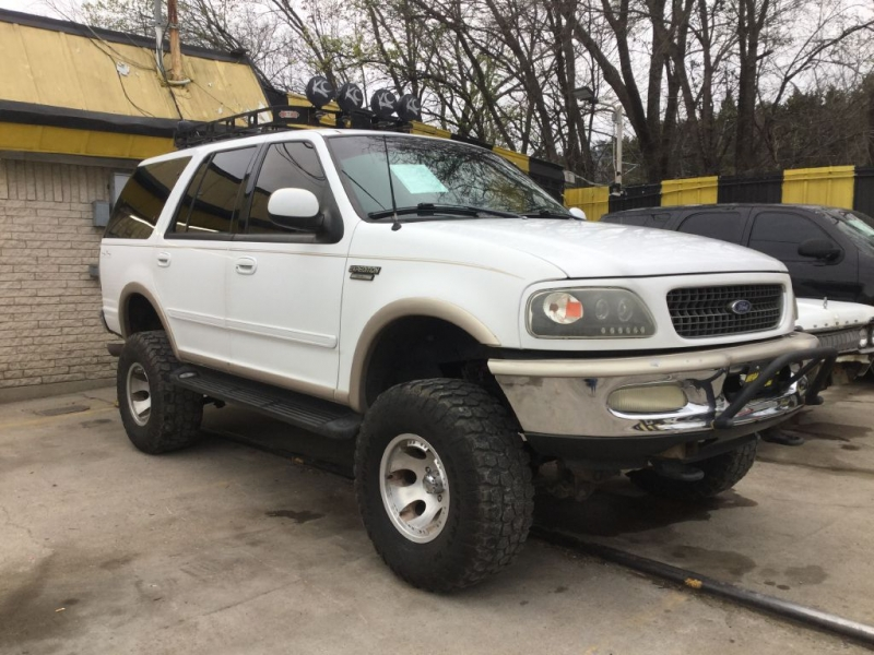 FORD EXPEDITION 1998 price $525 Down