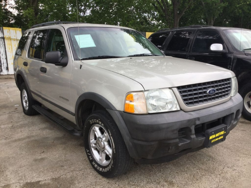 FORD EXPLORER 2004 price $525 Down