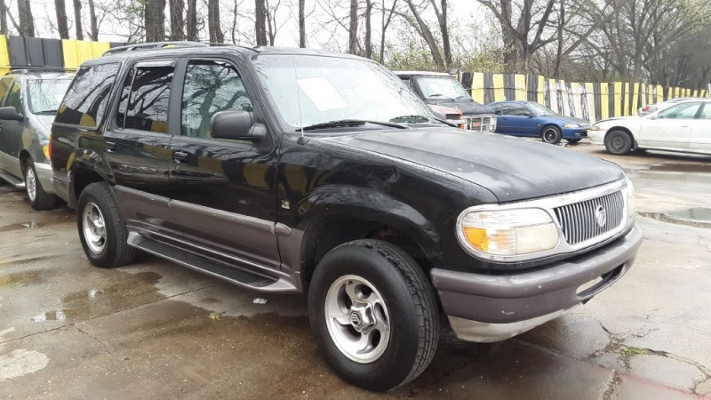 MERCURY MOUNTAINEER 1997 price $199 Down