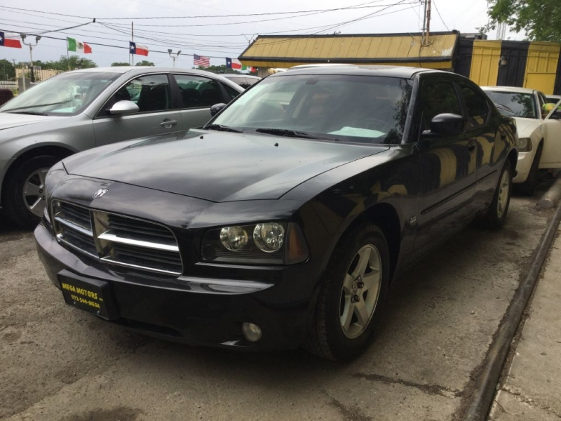 DODGE CHARGER 2010 price $1,025 Down