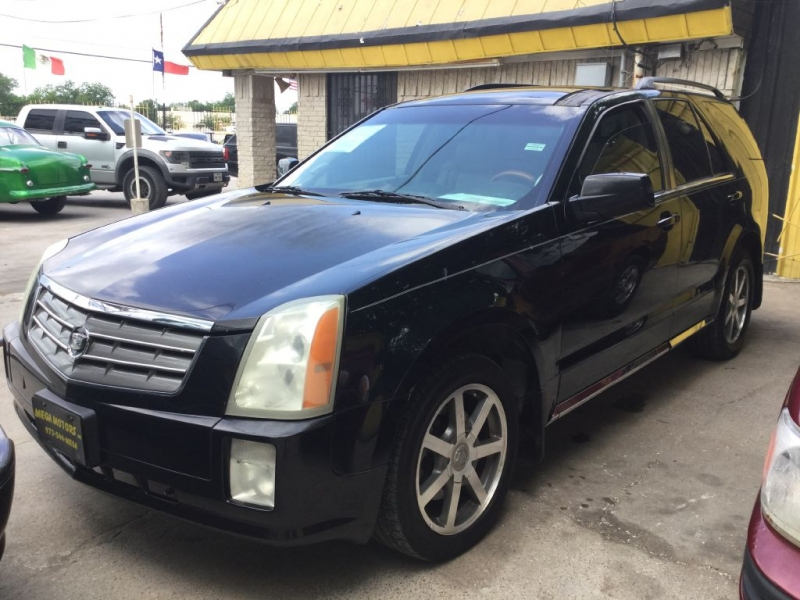 CADILLAC SRX 2004 price $1,025 Down