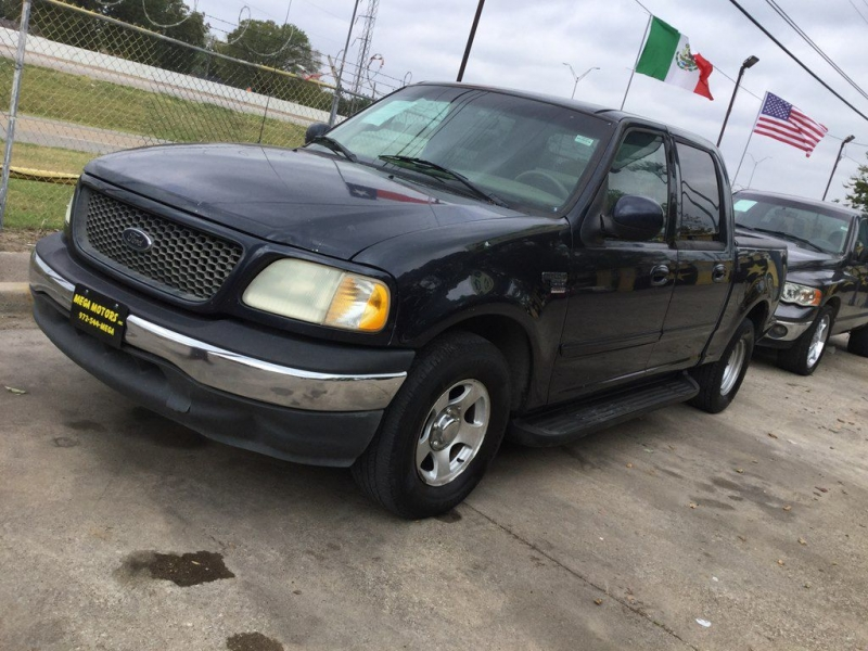 FORD F150 2001 price $399 Down