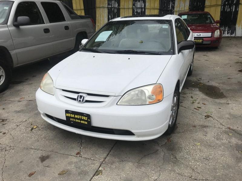 HONDA CIVIC 2003 price $525 Down