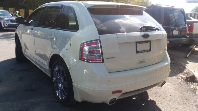FORD EDGE 2008 price $1,525 Down