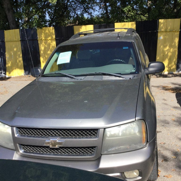 CHEVROLET TRAILBLAZER 2006 price $525 Down