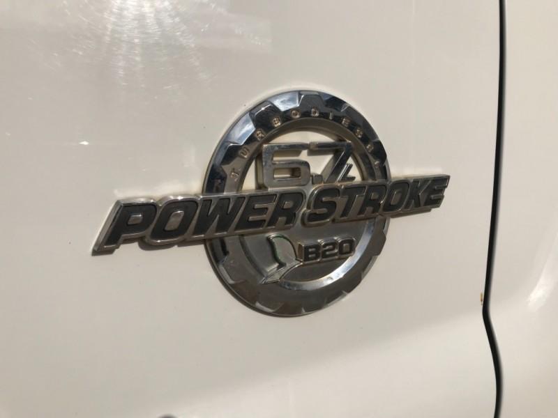 Ford Super Duty F-350 SRW 2013 price $15,495