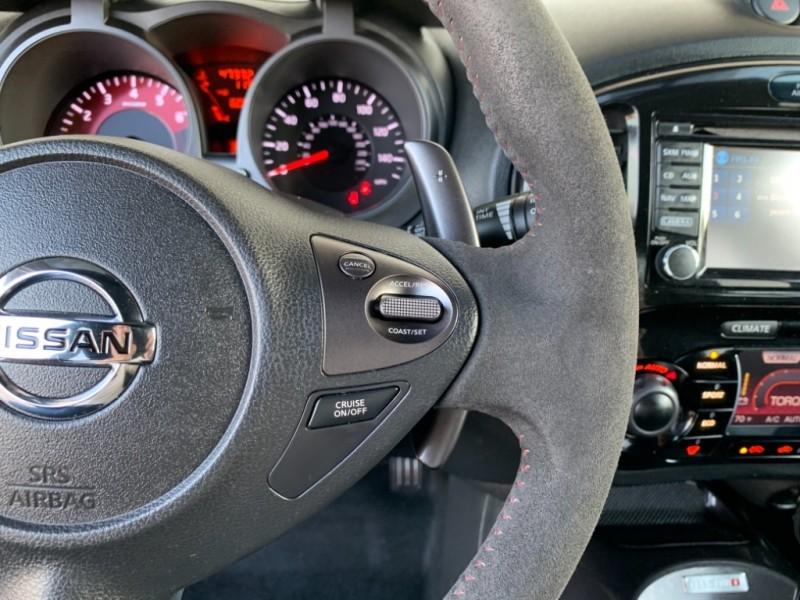 Nissan Juke 2015 price $13,799