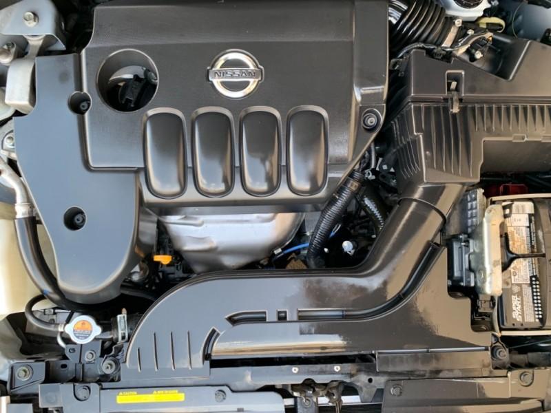 Nissan Altima 2011 price $6,499