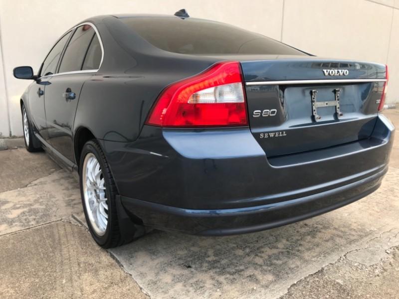 Volvo S 80 2008 price $3,795