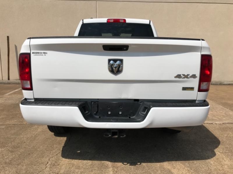 RAM 1500 2016 price $16,485