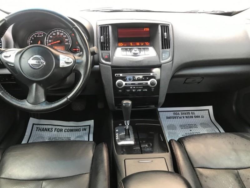 Nissan Maxima 2009 price $5,295