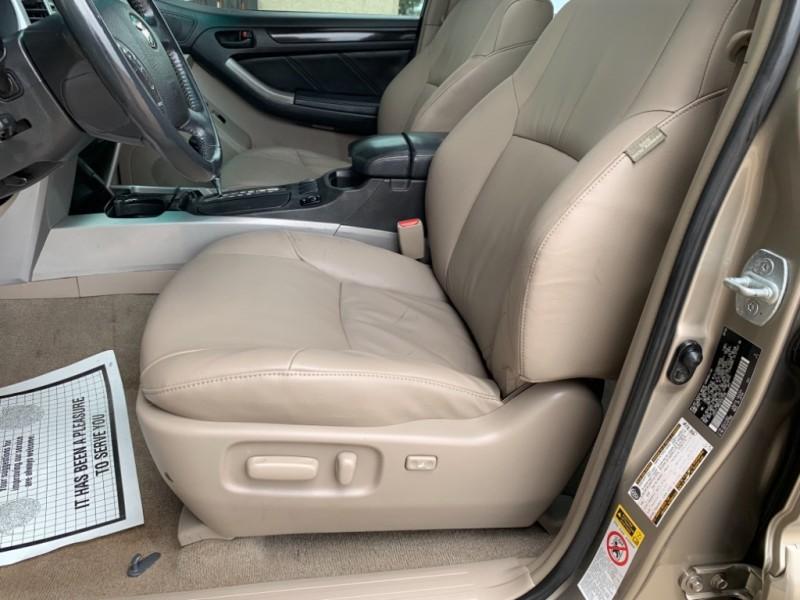 Toyota 4Runner 2007 price $7,199