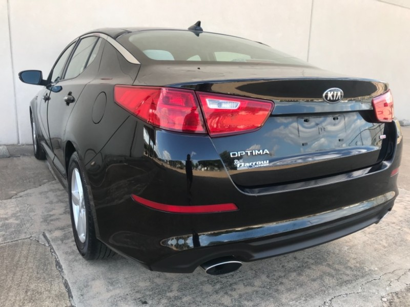 Kia Optima 2015 price $8,999