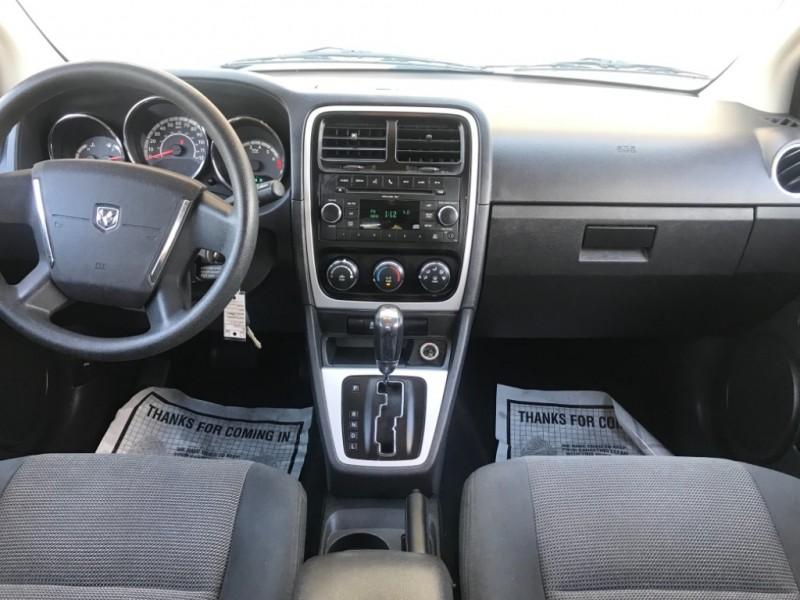 Dodge Caliber 2011 price $3,999