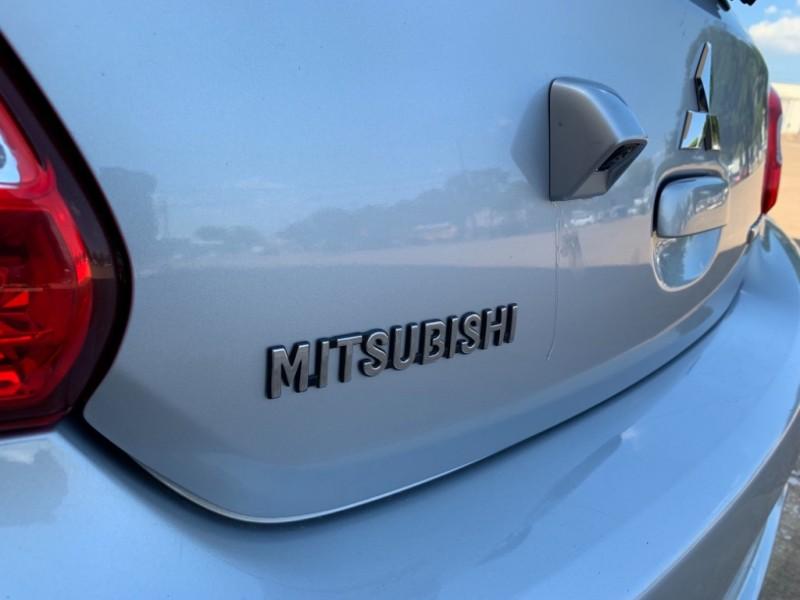 Mitsubishi Mirage 2018 price $9,499