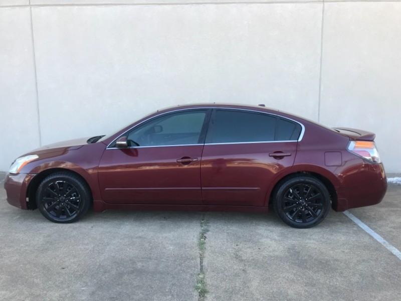 Nissan Altima 2012 price $4,495