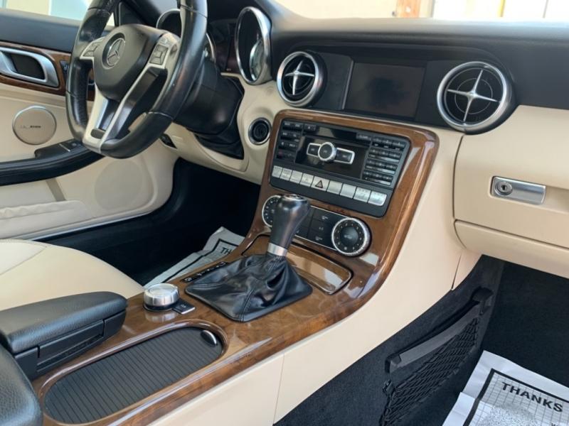 Mercedes-Benz SLK-Class 2015 price $20,995