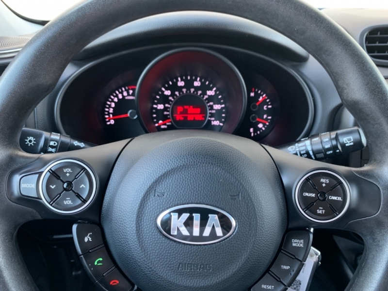 Kia Soul 2018 price $13,499