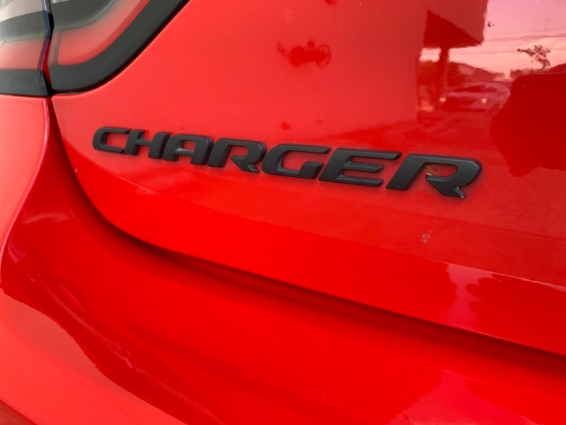 Dodge Charger 2015 price $16,399