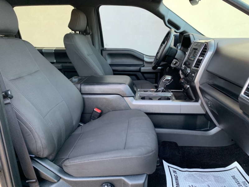 Ford F-150 2015 price $22,899