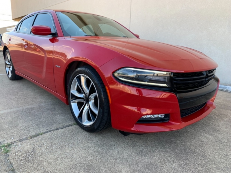 Dodge Charger 2015 price $19,995