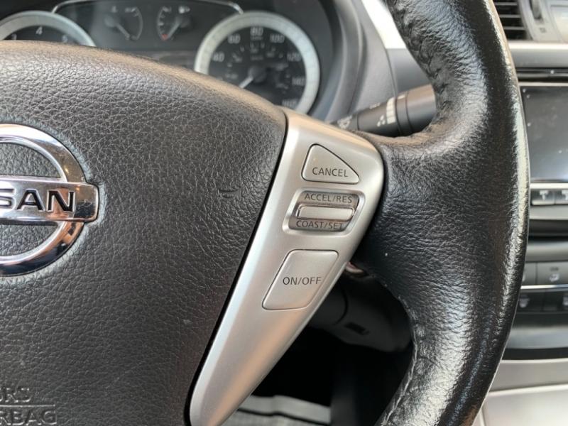 Nissan Sentra 2015 price $7,795