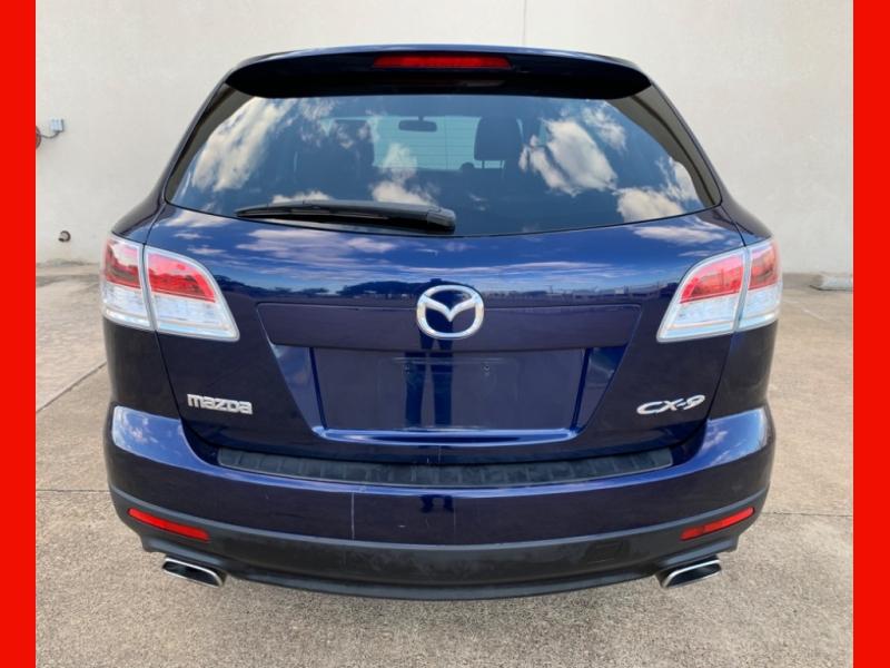 Mazda CX-9 2008 price $4,899