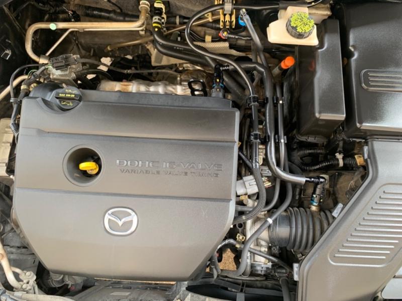 Mazda Mazda3 I SPORT 2009 price $4,299