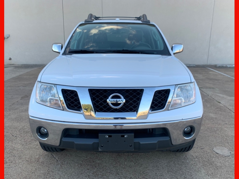 Nissan Frontier 2011 price $11,195