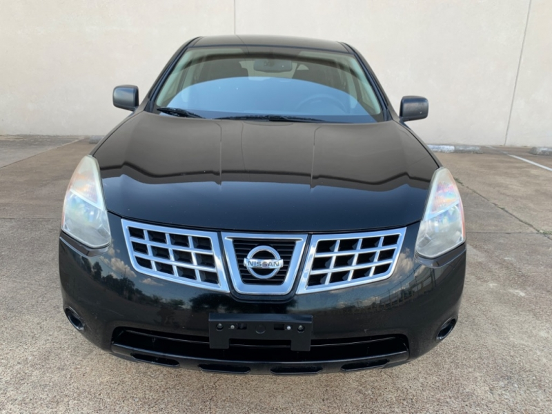Nissan Rogue 2010 price $4,799
