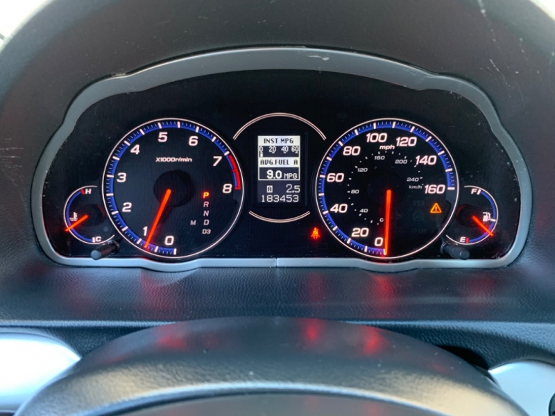 Acura TSX 2007 price $4,199