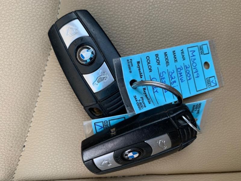 BMW 3-Series 2007 price $4,495