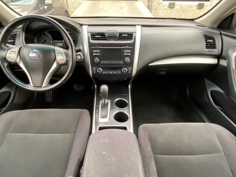 Nissan Altima 2013 price $5,995