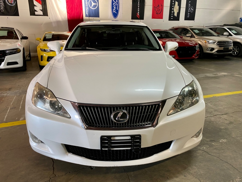 Lexus IS 250 2009 price $8,499