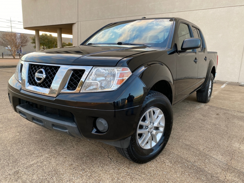 Nissan Frontier 2014 price $13,495