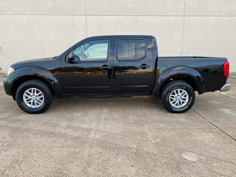 Nissan Frontier 2014 price $13,699