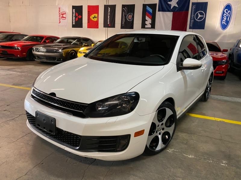 Volkswagen Golf GTI 2013 price $7,995