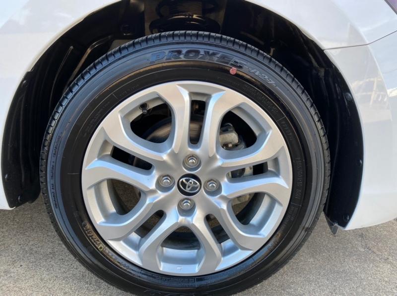 Toyota Yaris iA 2017 price $10,995
