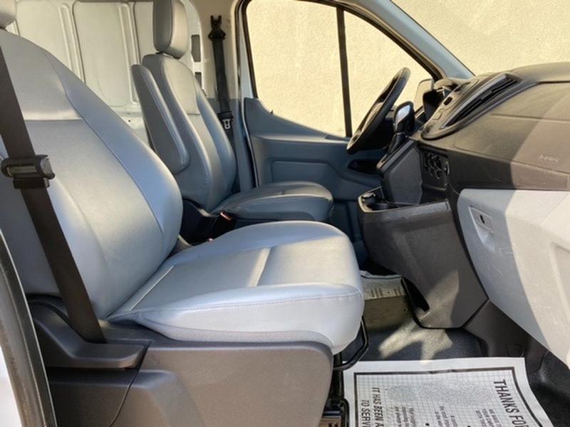 Ford Transit Van 2018 price $17,995