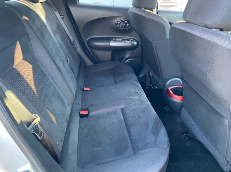 Nissan JUKE 2011 price $8,995