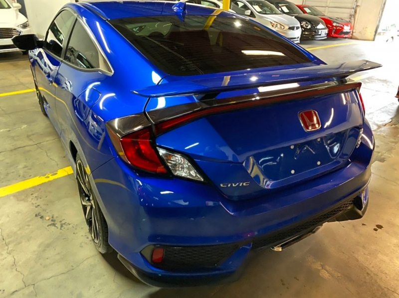 Honda Civic Coupe 2017 price $18,995