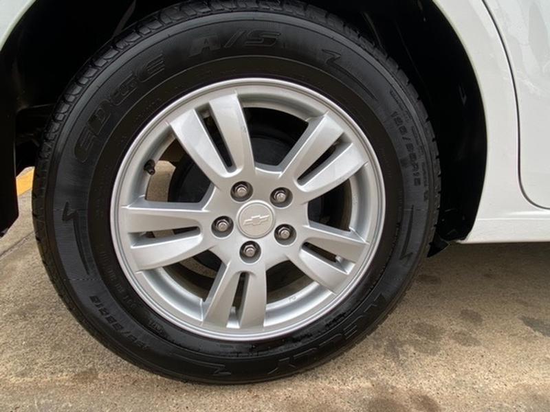 Chevrolet Sonic 2014 price $6,995