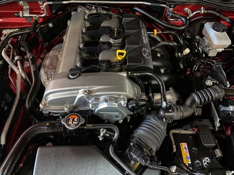 Mazda MX-5 Miata 2016 price $19,995