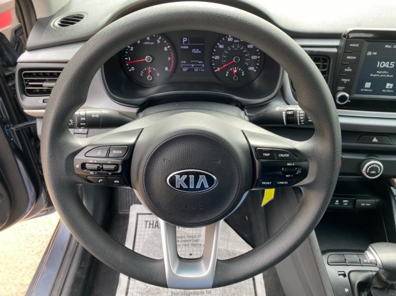 Kia Rio 2019 price $13,995