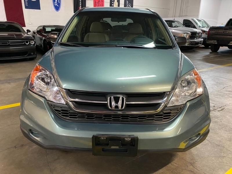 Honda CR-V 2011 price $7,495