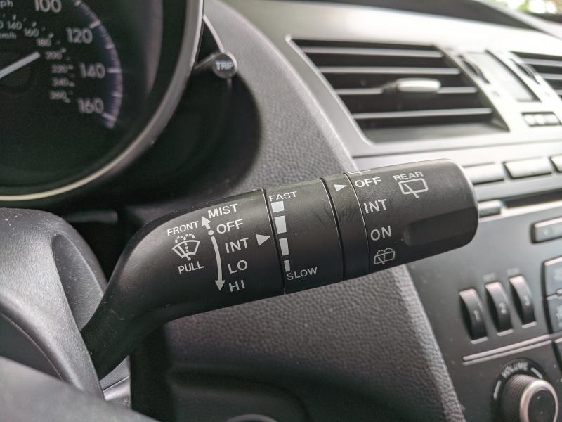 Mazda 3 2012 price $6,900
