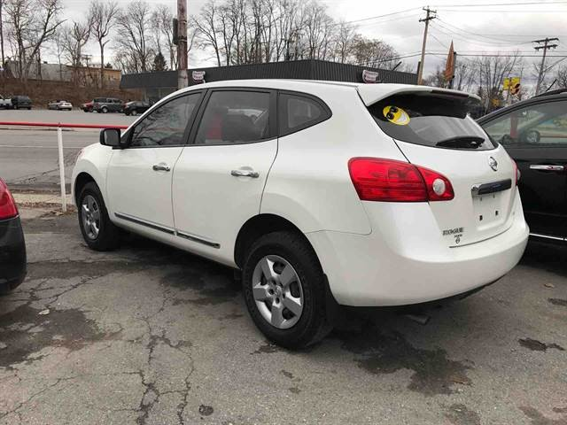 2011 Nissan Rogue S Krom Edition Used Car Dealer