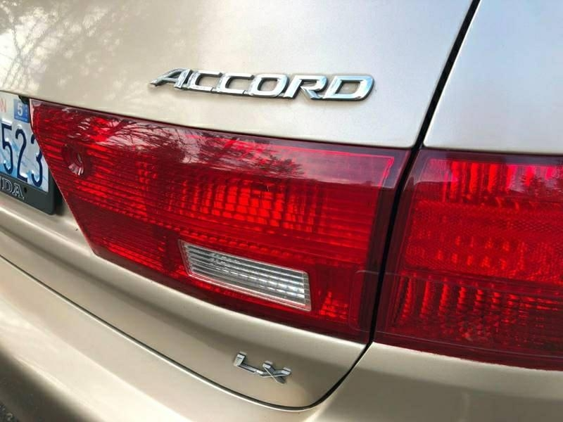 Honda Accord 2005 price $2,775
