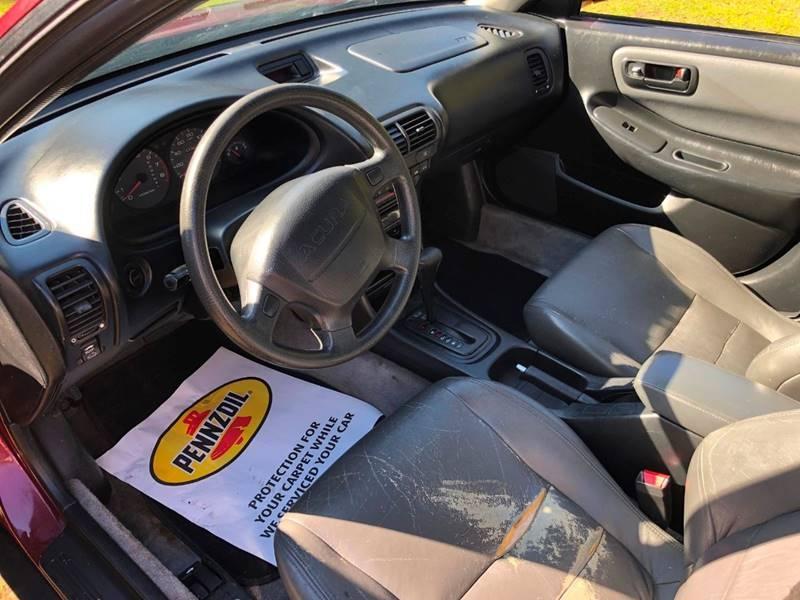 Acura Integra 1996 price $1,450